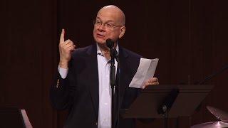 A Movement – Timothy Keller [Sermon]