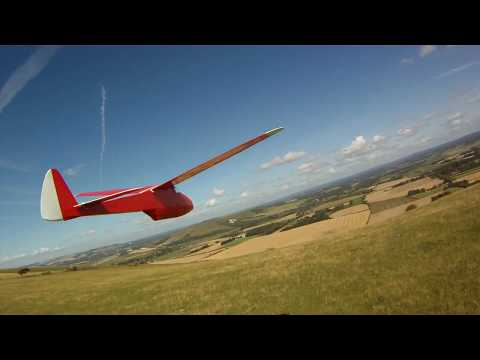 Sapphire Glider (Peter Goldsmith Designs) Sept 2019 HD from YouTube · Duration:  4 minutes 14 seconds