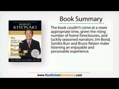 The Real Book of Real Estate: Real Experts. Real Stories. Real Life. - Book Summary Mp3