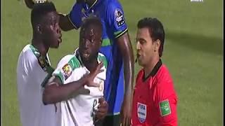 Le but refusé du Sénégal