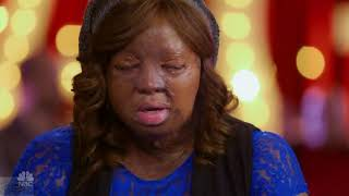 America's Got Talent 2017: Kechi Okwuchi Just the Intro