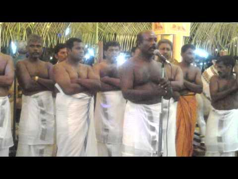 Kaluthavalai Pillaiyar Song Relese