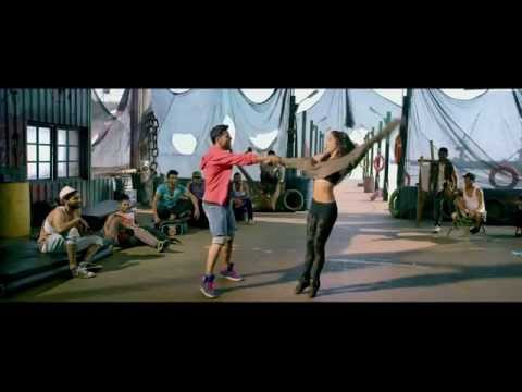 Sun Saathiya | ABCD2 | DJ AJ (Remix)