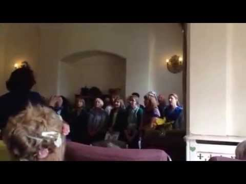 Village Voices at the Depperhaugh