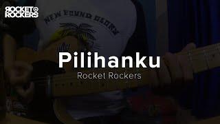 Rocket Rockers - Pilihanku (by Maliq & D