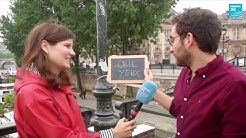 How difficult is the French language to pronounce?