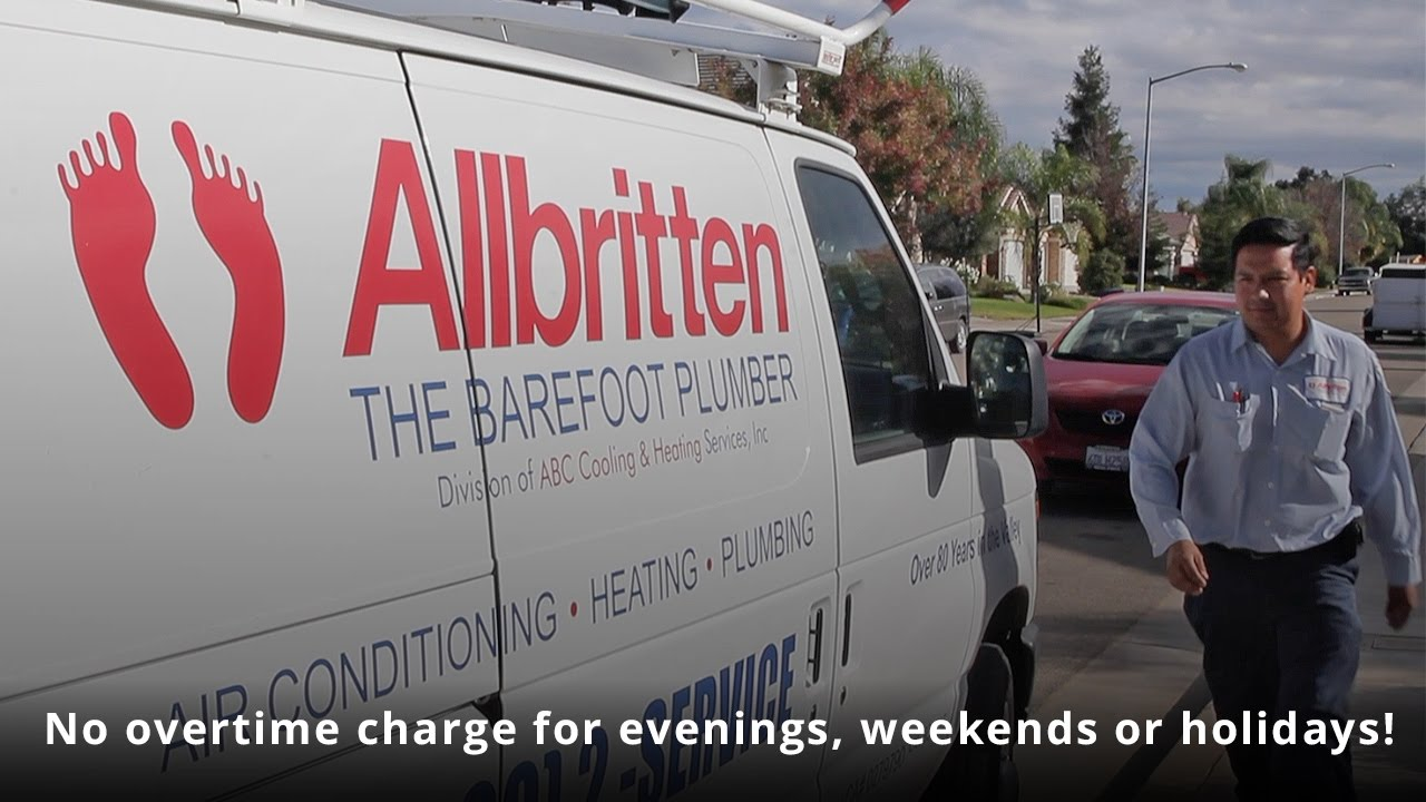 Heating Repair Allbritten Cooling Plumbing Services In Fresno Ca