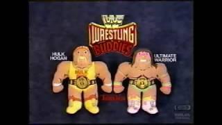 Fox - Television Commercial Block (1991) WZDX 54 - Huntsville Alabama - 1