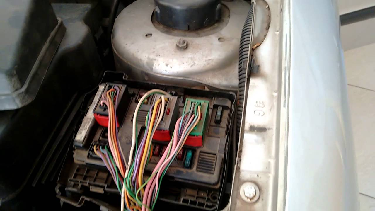 dvr wiring diagram keystone outback ar condicionado peugeot 206 não funciona - youtube