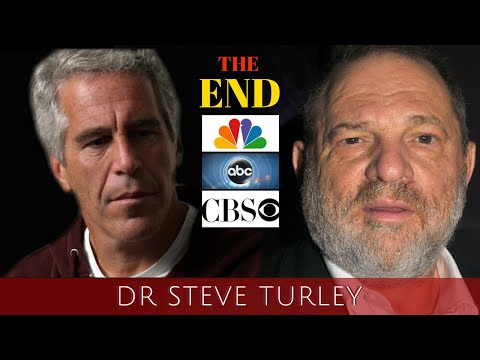 BOMBSHELL Media Cover Up EXPOSED as Ratings for ABC, NBC, and CBS IMPLODE!!!