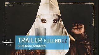 BlacKkKlansman (2018) oficiální HD trailer [CZ TIT]