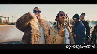 The Americanos - In My Foreign [Remix] Ft. Ty Dolla Sign, Zara Larsson, Iyaz & Lil Yachty