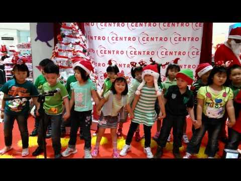K2 Carnation Surabaya Montessori School