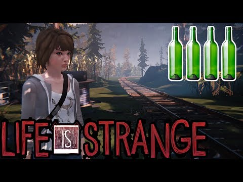 DANGER AT THE JUNKYARD! - Life is strange (Part #4) EPISODE 2 thumbnail