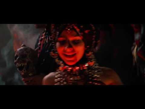 Clip from Indiana Jones (Temple Of Doom) 1984