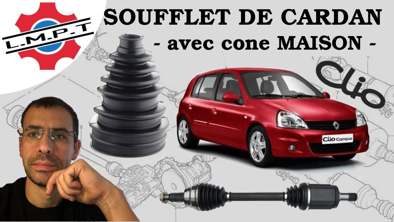 soufflet de cardan changer un soufflet de cardan clio youtube changer soufflet cardan bmw x5. Black Bedroom Furniture Sets. Home Design Ideas