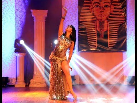 Bia Vasconcelos - Oriental Fair VII - Cleópatra
