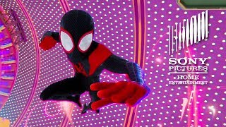 "SPIDER-MAN: INTO THE SPIDER-VERSE ""Street Cred"" TV Spot – Now on Blu-ray and Digital!"