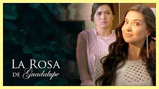 La Rosa de Guadalupe: ¡La impactante transformación de Matilde!   Contra mí misma