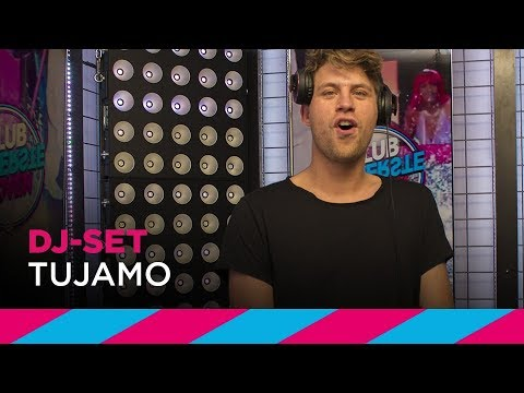 Tujamo (DJ-set) | SLAM!