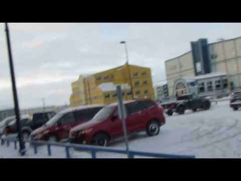 Tour of Iqaluit