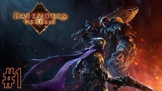 NA NÉZZÜK!!! | Darksiders Genesis (PC) #1 - 12.06.