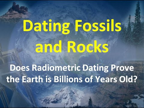 The Most Accurate Water Dating Lab in the World from YouTube · Duration:  3 minutes 15 seconds
