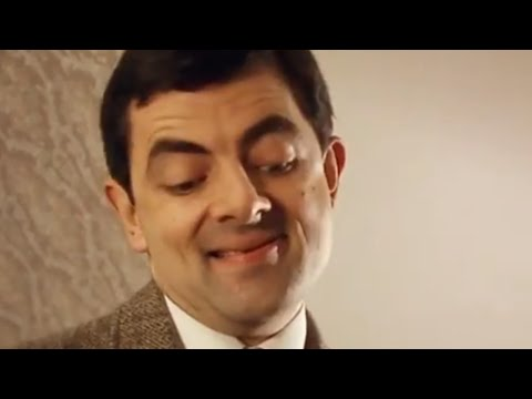 Mr. Bean in Room 426 | Episode 8 | Classic Mr. Bean