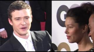 Jessica Biel has control over Justin Timberlake