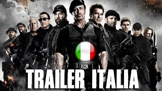 I Mercenari 3 Trailer ITA HD