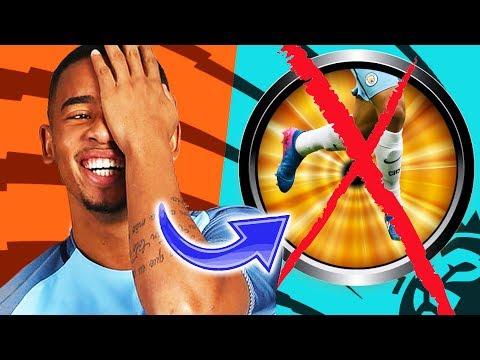 É POSSÍVEL GANHAR NO LENDÁRIO SEM CORRER? | FIFA 19 Experimentos