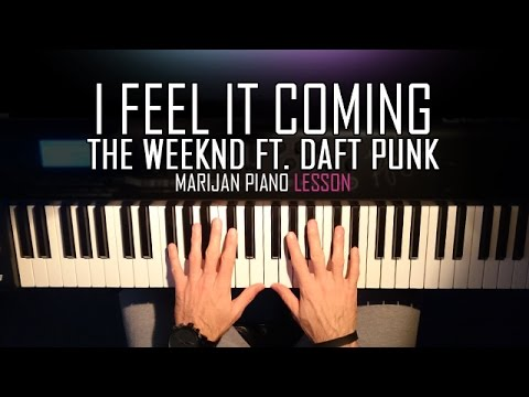 How To Play: The Weeknd ft. Daft Punk - I...
