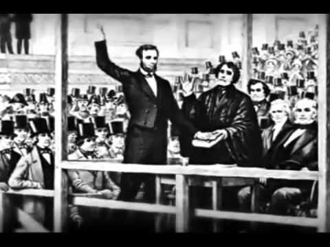 HISTORIA DE MOTIVACION/Abraham Lincoln