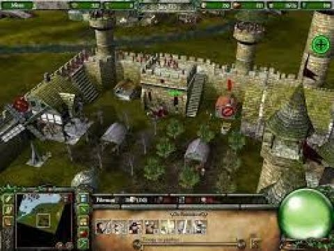 gameplay stronghold crusader legends,gfik hd |