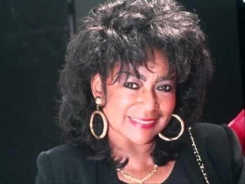 In Memoriam-Sylvia Robinson co-founder of All Platinum/Sugar Hill Records