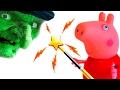 Peppa Pig - magic wand. Peppa Pig English episodes full new episodes videos peppa pig season