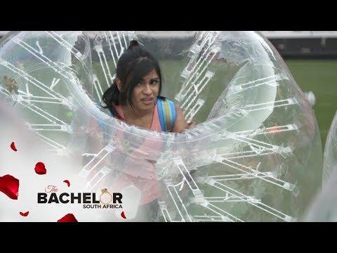 Peaches Vs. Lee's Angels Uncut | The Bachelor SA | M-Net
