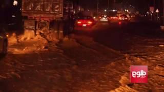 6 Die In Flash Floods In Herat City / ۶ تن در نتیجۀ سیلابها در ولایت هرات جان باختند
