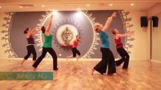 Nia Classes: Athletic Nia, Nia, Gentle Nia at Still & Moving Center, Honolulu, Hawaii