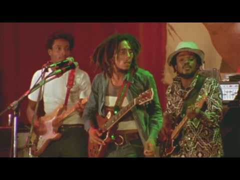 Natty Dread - Bob Marley (LYRICS/LETRA) (Reggae)