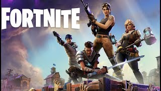 Fortnight battle royal PART 3 livestream
