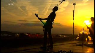 Placebo - I Am One Of A Kind [Live]