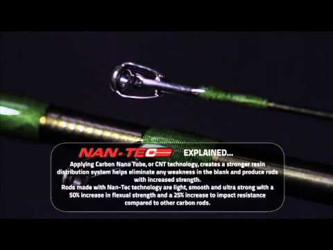 TF Gear Classic Nan-Tec 13' Float Rod From Total Fishing Gear