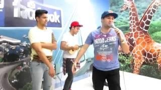 Baixar VIDEO BASTIDORES PGM  GILDA NUNEZ 20 10 2015