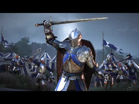 Chivalry 2 announced, coming to Epic Games Store in 2020