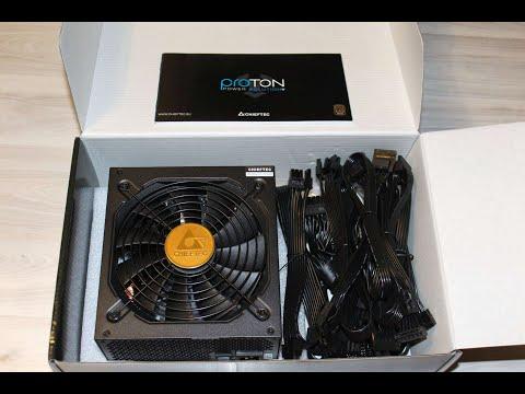Chieftec Proton BDF-750C 750W