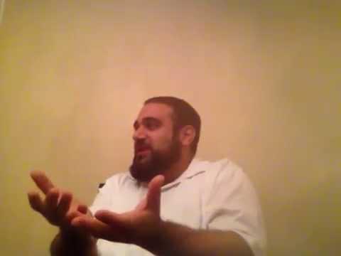 Shiur Torah #2 part 1