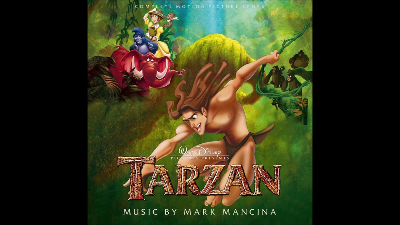 Download Mark Mancina - Entering The Treehouse