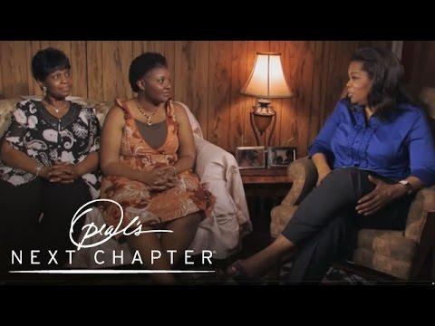Oprah Talks to Shaquan Duley