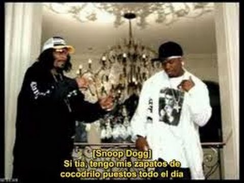 Snoop Dogg-Pimp ( Lyrics)